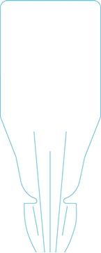 Picture of PLAIN FLORASTIKS