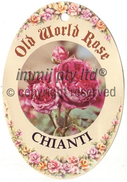 Picture of ROSE CHIANTI (OW)