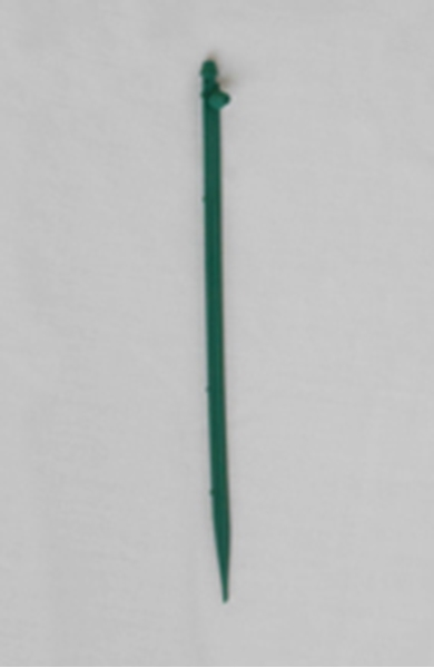 Picture of Stakes for Labels - Green 15cm