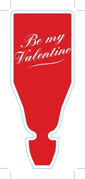 Picture of **BE MY VALENTINE
