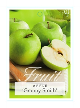 Picture of FRUIT APPLE GRANNY SMITH