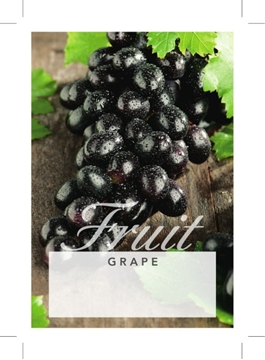 Picture of FRUIT GRAPE BLACK (UNNAMED VARIETY)