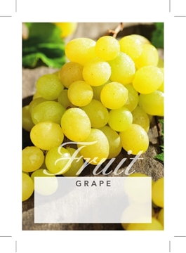 Picture of FRUIT GRAPE WHITE (UNNAMED VARIETY)