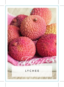 Picture of FRUIT LYCHEE