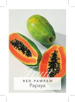 Picture of **FRUIT PAWPAW RED