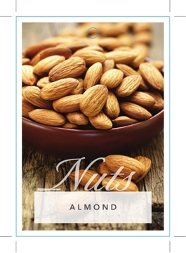Picture of NUT ALMOND