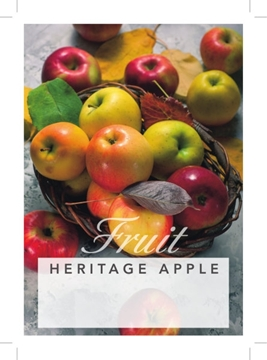 Picture of FRUIT APPLE HERITAGE